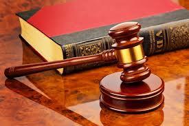Zamówienie Usługi prawnicze i notarialne