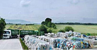 Zamówienie Recykling odpadów papierniczych