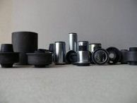 Zamówienie Usługi tłoczenia konfekcji gumowej