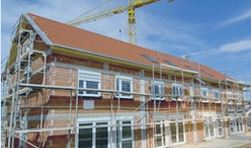 Zamówienie Usługi budowlane