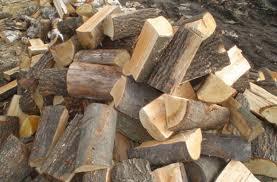 Zamówienie Dostawa drewna opałowego hurtem