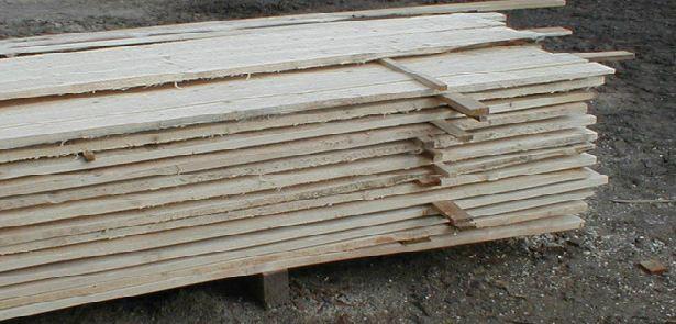 Zamówienie Przeróbka drewna