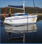 Zamówienie Czarter jachtowy