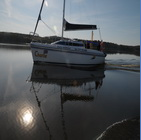 Zamówienie Dzierżawa (czarter) jachtów, kutrów