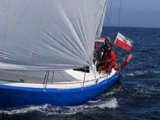 Zamówienie Szkolenia żeglarskie