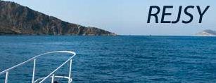 Zamówienie Rejsy po morzu