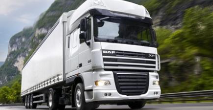 Zamówienie Logistyka transportu samochodowego.