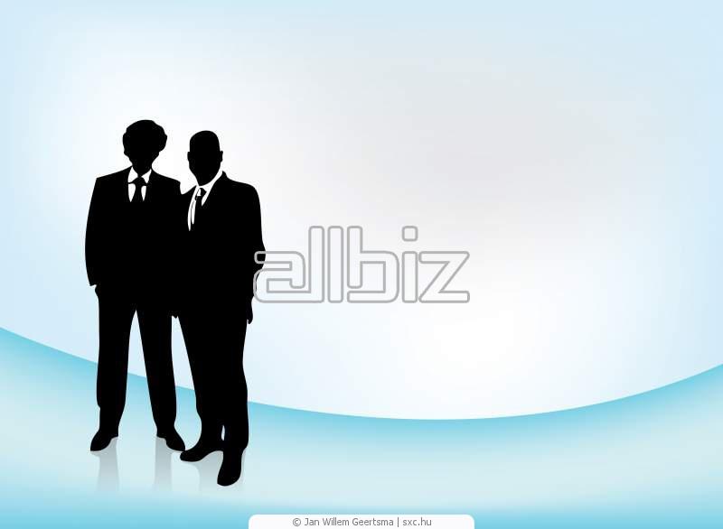 Zamówienie Usługi konsultingowe, biznesowe