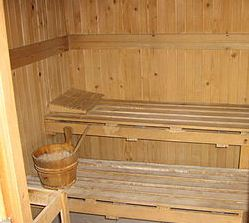 Zamówienie Budowa saun