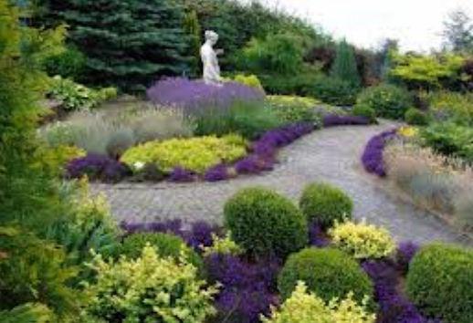 Zamówienie Zakładanie ogrodów