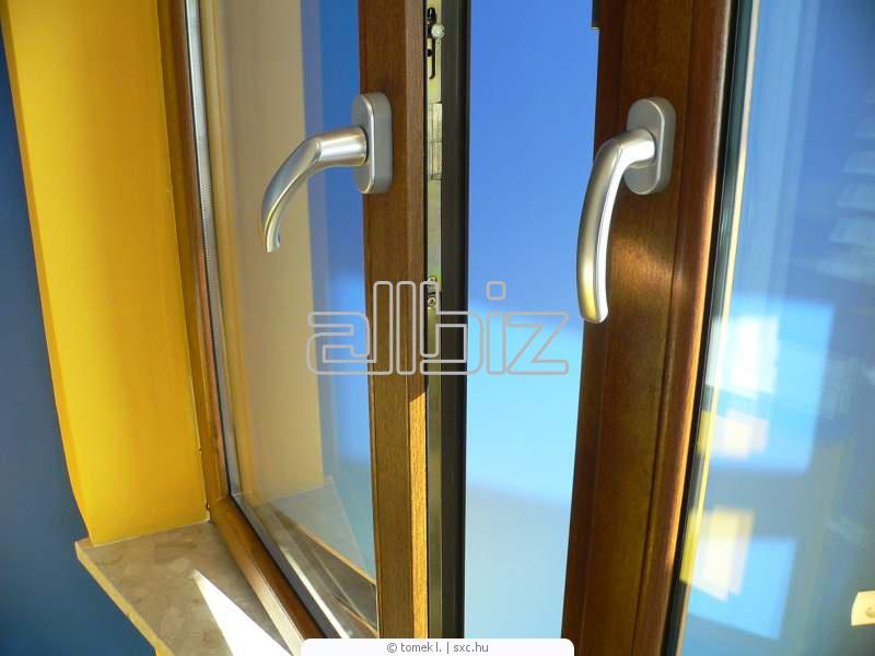 Zamówienie Regulacja okien