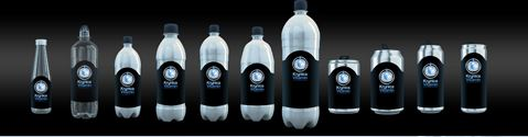 Zamówienie Rozlew usługowy: napoje gazowane, napoje niegazowane, napoje energetyzujące (energetyki)