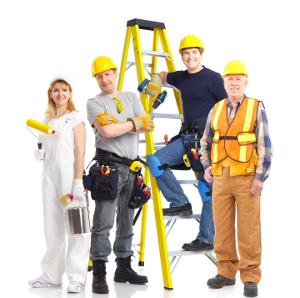 Zamówienie Kapitalny remont mieszkań