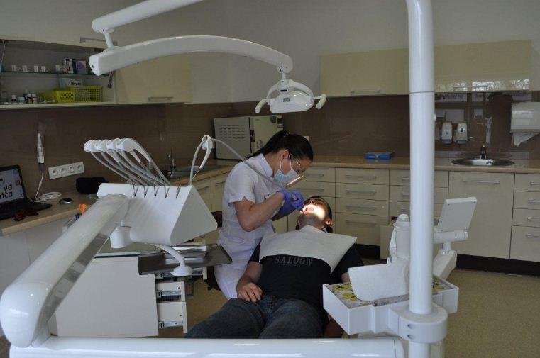 Zamówienie Kompleksowe usługi stomatologiczne