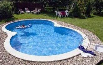 Zamówienie Budowanie basenów