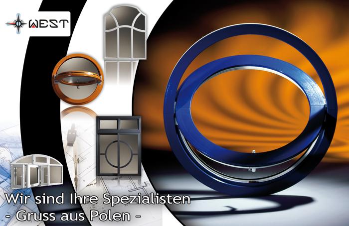 Zamówienie Montaż stolarki okiennej PVC i aluminiowej oraz fasad