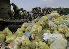 Zamówienie Wywóz śmieci budowlanych