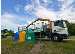 Zamówienie Transport odpadów budowlanych