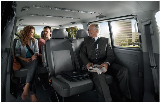 Zamówienie Przewóz pasażerów