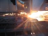 Zamówienie Cięcie laserem blach, cięcie laserowe metali, wycinanie laserowe Bydgoszcz