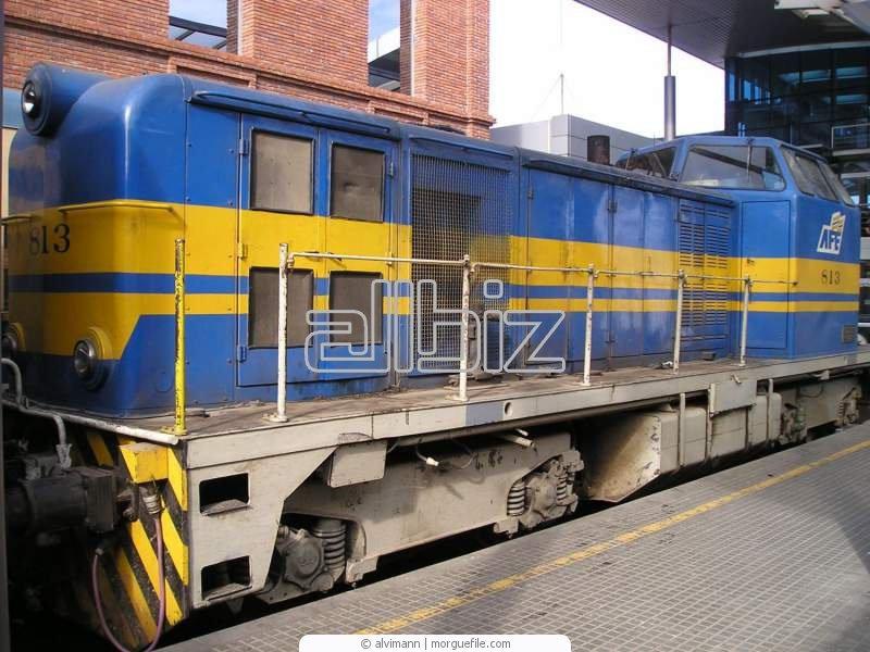 Zamówienie Remont kapitalny lokomotyw