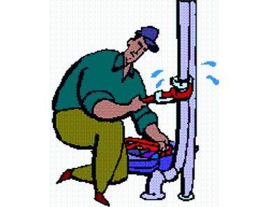 Zamówienie Naprawy hydrauliki domowej