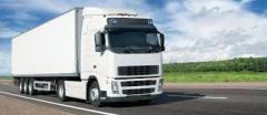 Usługi transportowo-spedycyjne