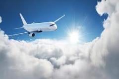 Spedycja, transport lotniczy