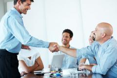 Outsourcing i obsługa grup kapitałowych