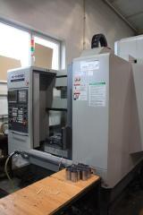 Frezowanie na obrabiarkach numerycznie sterowanych i konwencjonalnych