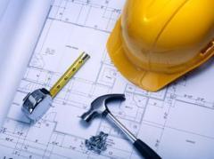 Usługi budowlane różne
