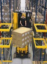 Zaawansowane narzędzie WMS/MES wspomagające procesy magazynowe, produkcyjne i logistyczne.