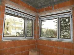 Warstwowy montaż okien - tzw. ciepły montaż