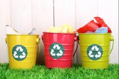 Odbór, transport i zagospodarowanie odpadów.