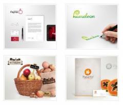 Reklama, marketing, identyfikacja wizualna