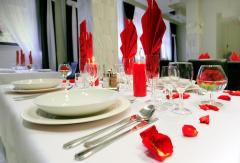 Restauracja hotelowa w Jamrozowej Polanie