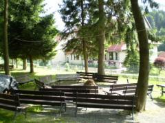 Wypoczynek letni w Ośrodku Wypoczynkowym Jamrozowa Polana