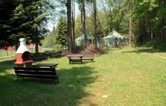 Ośrodek Wypoczynkowy Jamrozowa Polana