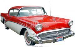 Renowacja samochodów