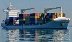 Transport morski , spedycja morska , import , eksport , transport morski ładunków drobnicowych , transport morski ładunków w kontenerach