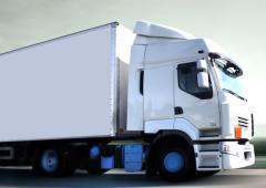 Spedycja lądowa , transport lądowy , transport międzynarodowy , przewóz towarów niebezpiecznych