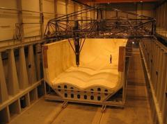 Frezowanie piecioosiowe CNC.