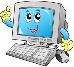Usługi informatyczne i projektowe