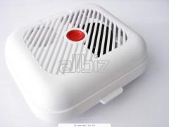 Montaż systemów alarmowych