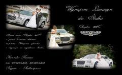 Auto na ślub Rzeszów