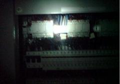 Całodobowe usuwanie awarii elektrycznych