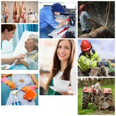 Doradztwo personalne i leasing pracowników