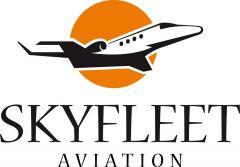 Usługi brokerskie (sprzedaż samolotów)