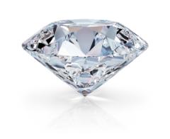 Diamenty inwestycyjne, biżuteria diamentowa