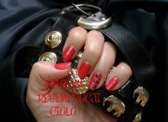 Manicure hybrydowy trwały lakier